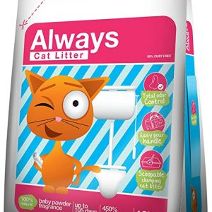 ARENA ALWAYS CAT LITTER 16 KG