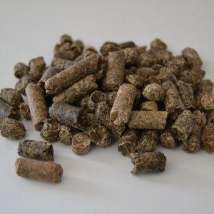 Pulpa granulada 25 Kg