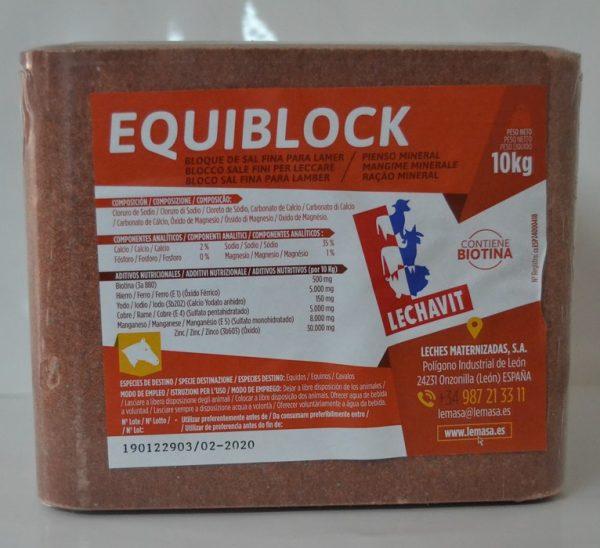 Equiblock