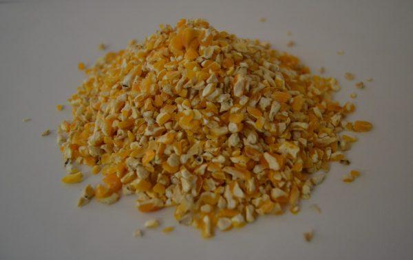 Maiz triturado 5 Kg