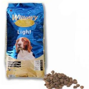 Willowy gold light 15 Kg