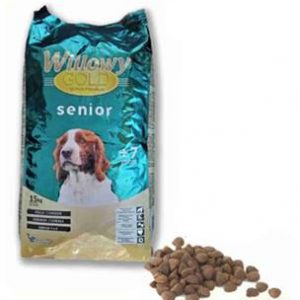 Willowy gold senior 15 Kg