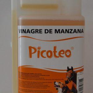 PICOTEO VINAGRE DE MANZANA 1 LT